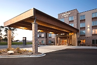 Country Inn & Suites By Carlson - Indianola