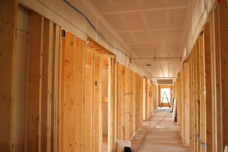 Linden Grove Veteran Apartments prepares to open in Fall 2016